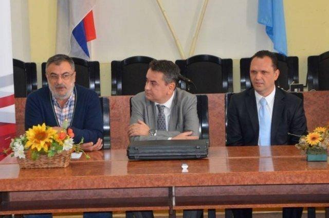 Фото Општина Алексинац