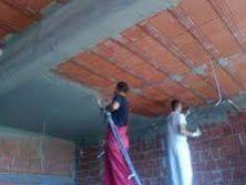 Masinsko malterisanje i zavrsni radovi u gradjevinarstvu