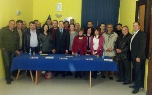 DS otvorio kancelariju za probleme građana Aleksinca