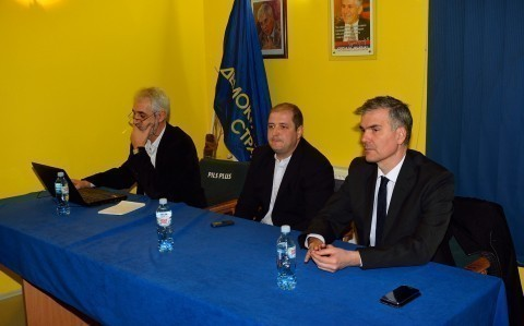 Održana tribina o budžetu Aleksinca