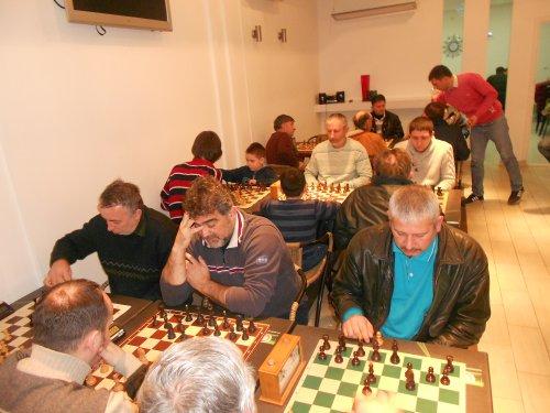 Шаховски турнир
