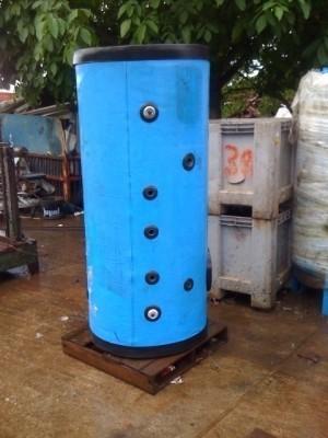 Bojler sa izmenjivacem 500 litara-nov