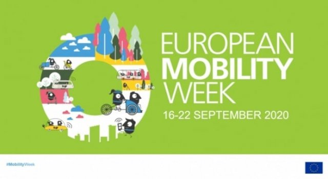 Likovni konkurs povodom obeležavanja Evropske nedelje urbane mobilnosti