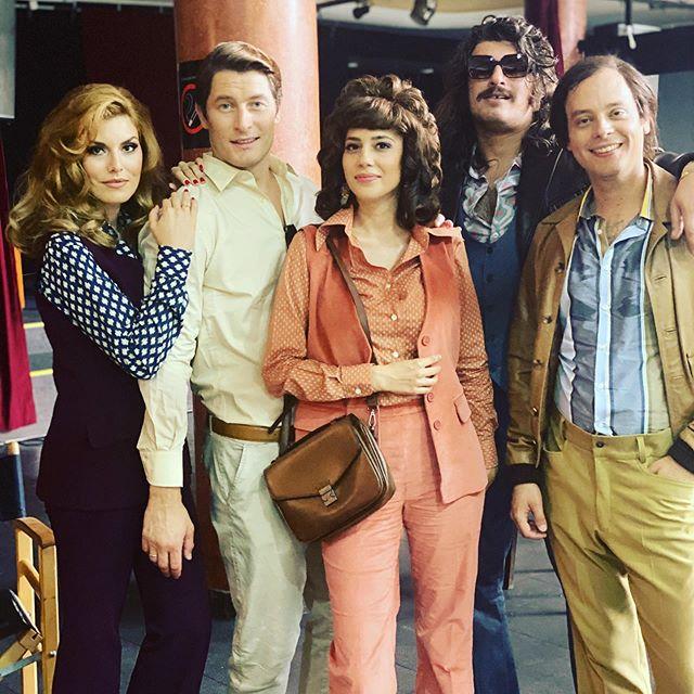 Силвана, доктор, Лепа, Дрда и Тозовац / Фото: Инстаграм
