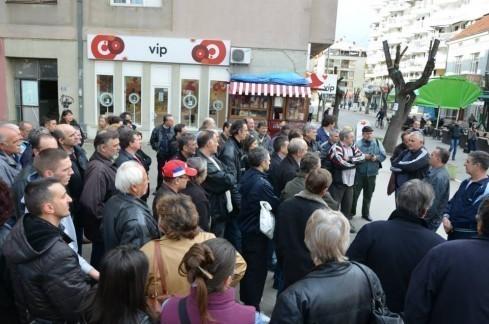 Покрет социјалиста се залаже за преиспитивање приватизације Фрада