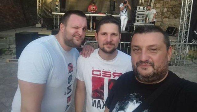 Феномени и трендови у Србији: Професија музички ПР менаџер Саша Гидра Марковић