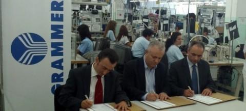 Грамер добија 3.640.000 евра за нова радна места