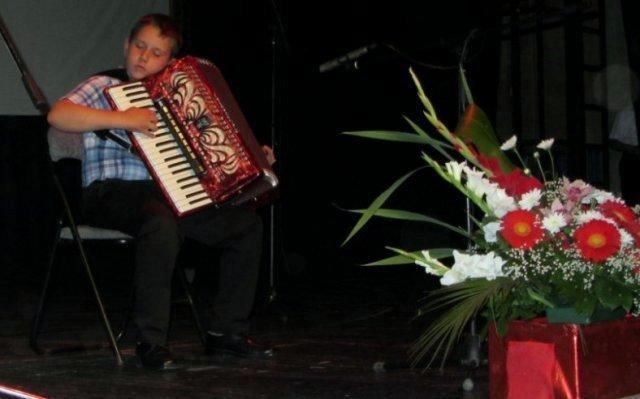 "Prvi internacionalni festival harmonike i kamerne muzike ""Viva harmonica"""