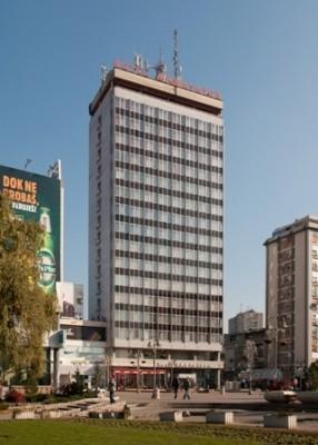 Хотел Амбасадор - Ниш