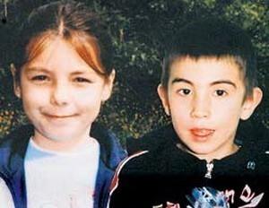 Sestru i brata grom ubio u berbi jagoda