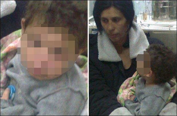 Dvogodišnje blizance i trudnu ženu danima tukao metalnom šipkom