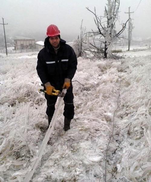 Aleksinački radnici na ispomoći u Boru