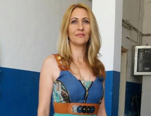 Гордана Јосифовић