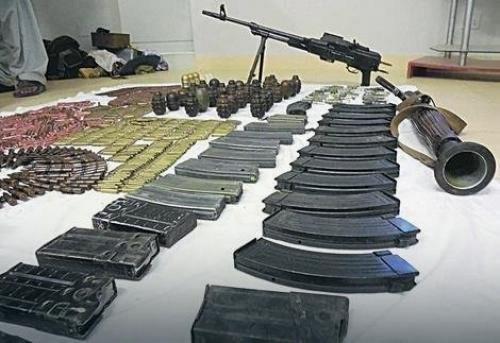 Кријумчарилии оружје из БиХ у Италију: Наплаћивали од 500 до 1.000 евра по комаду
