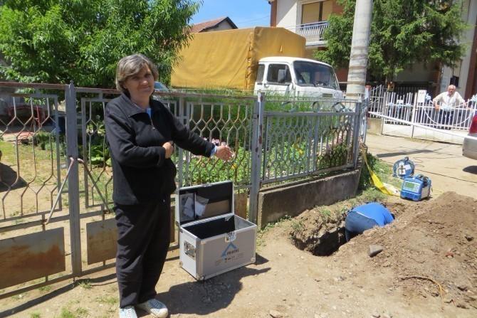 Ова жена је спасила комшилук од катастрофе када је исцурео гас