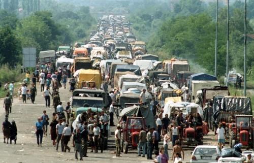 Oko 400 porodica izbeglih sa prostora bivše Jugoslavije trajno zbrinuto u Aleksincu