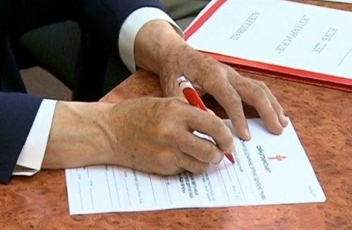 Zaveštanje organa za Aleksinčane laka odluka
