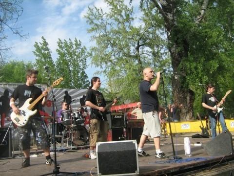 Rock Aid Aleksinac