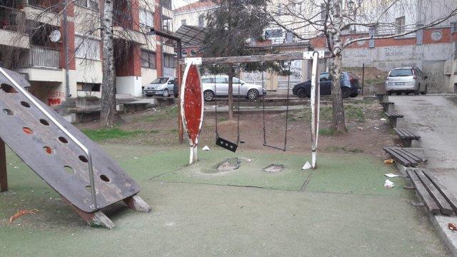 Ђоковић донирао паре за игралиште у Алексинцу, погледајте како оно данас изгледа