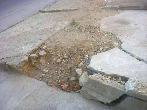 """Прва """"жртва"""" раскопаних улица"""