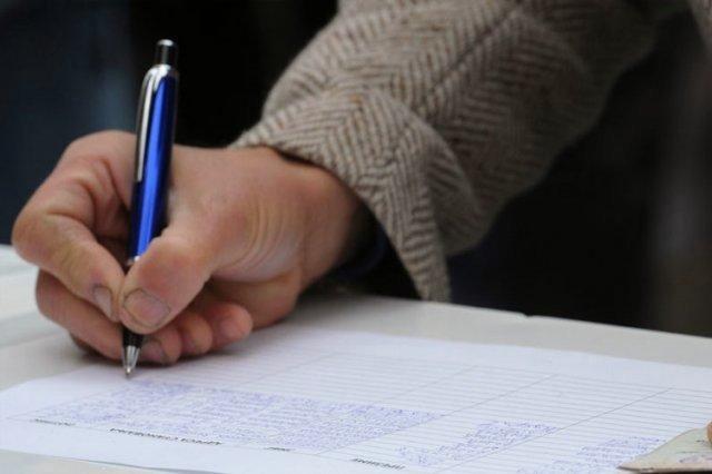 SRS: Potpisivanje peticije u subotu ispred gradske fontane