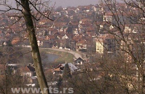 РТС: Алексинац, град рудара и џезера