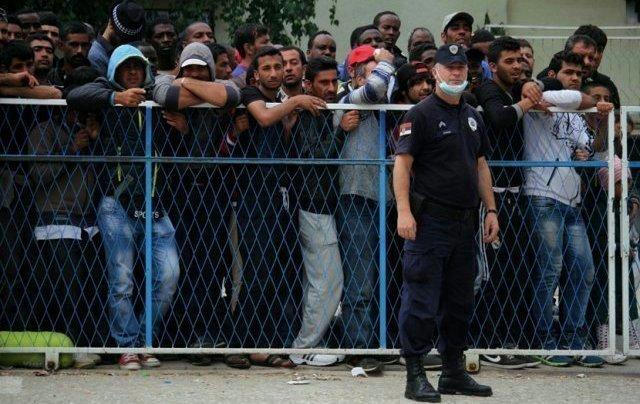 Opštinski referendum o azilantima?!