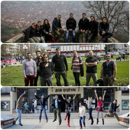 """Beogradska filharmonija ponosna na projekat """"Filharmonija na Jugu"""""""