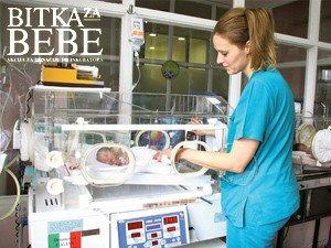 Novi inkubator u okviru akcije