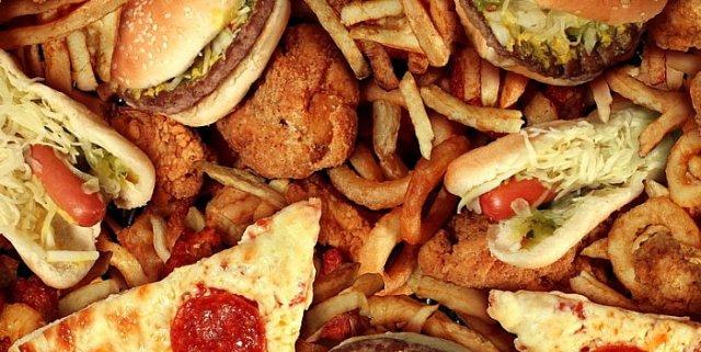 Nezdrava ishrana i mrtve životinje