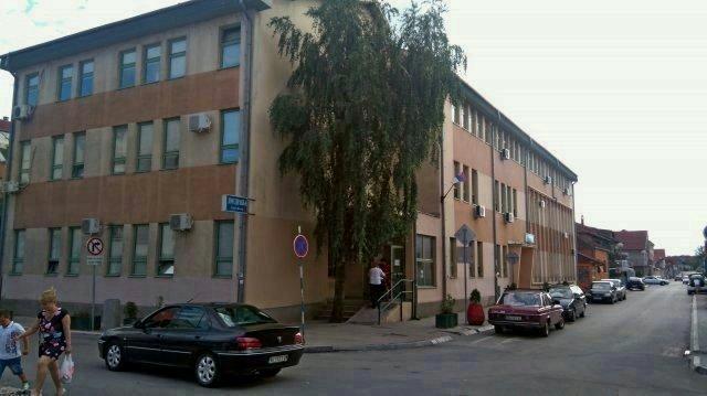 Дом здравља у Алексинцу