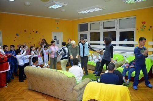 Јединствена Србија у служби деце са посебним потребама