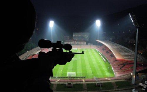 """""""Фудбалски рат"""" се наставља: Деманти ФСО Алексинац"""