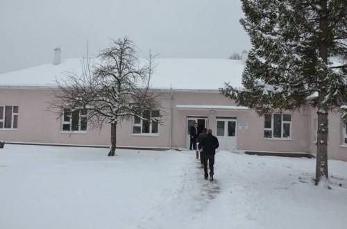 Otvoren renoviran školski objekat u Gredetinu