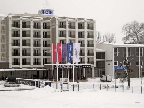 Hotel Bosfor Foto Dušan Stevanović