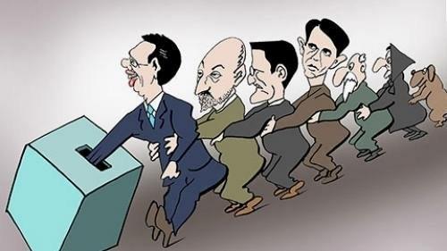 Осврт: У сусрет изборима IV