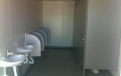 Иницијатива за изградњу јавног WC-а