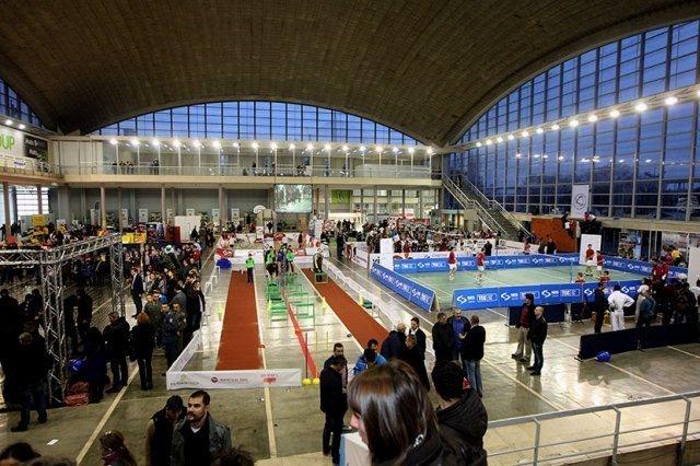 Мали сајам спорта у Алексинцу