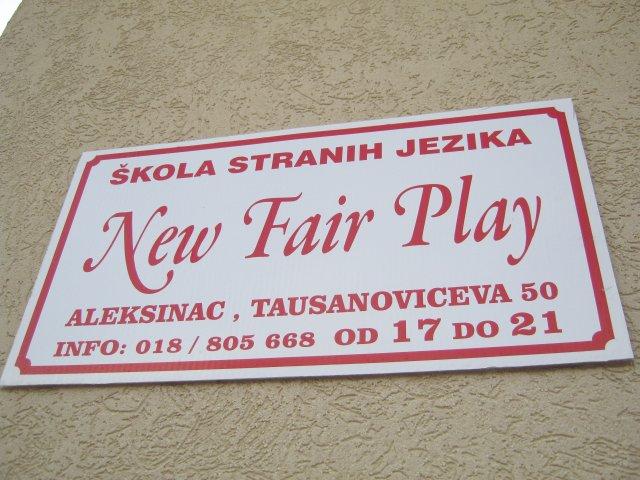 Алексинчани масовно уче стране језике