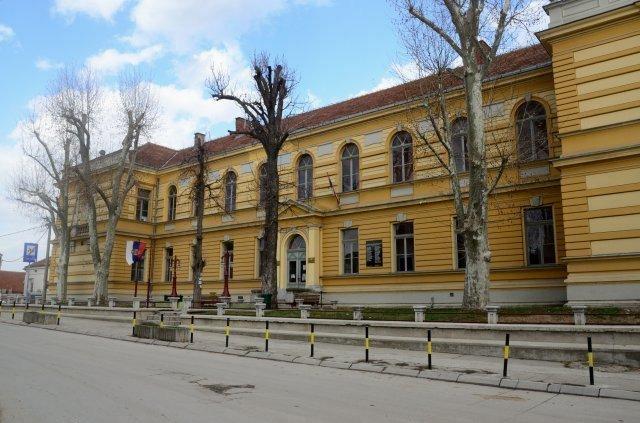Службеница суда у Алексинцу сакривала предмете чекајући застарење поступка