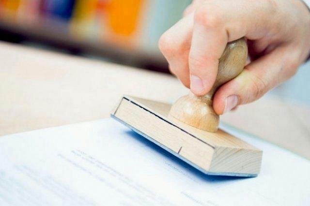 Overe samo kod notara, moguća promena tarife