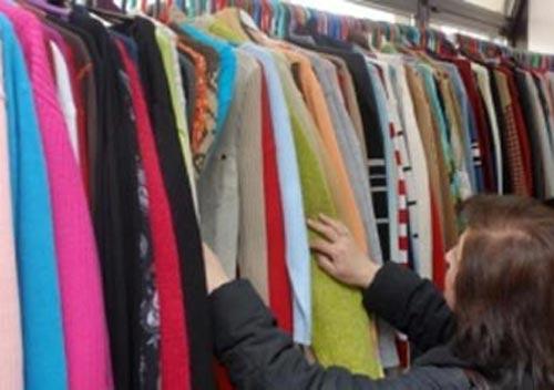 Продавнице половне робе преплавиле Алексинац
