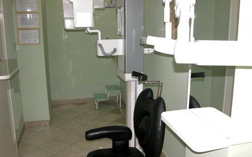 U Domu zdravlja tvrde da je aparat ispravan: Rendgensko snimanje zuba