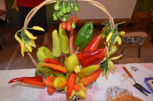 Традиционални Сабор паприкара у Рутевцу по 13. пут 5. и 6. септембра
