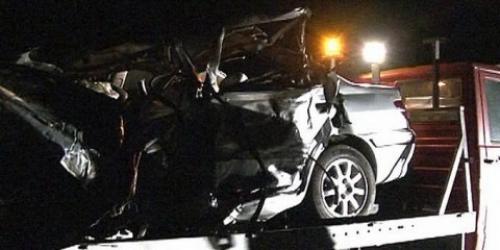 Sudar u Moravcu: poginula putnica, stanje oba vozača kritično