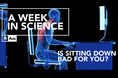 Шта седење чини вашем здрављу?