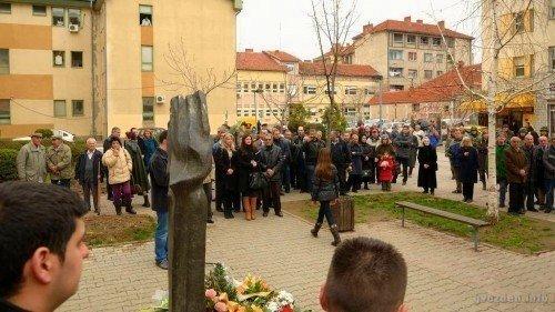 Измена режима саобраћаја за време посете председника Николића