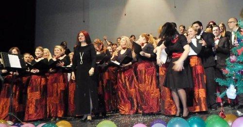 Конкурс за диригента