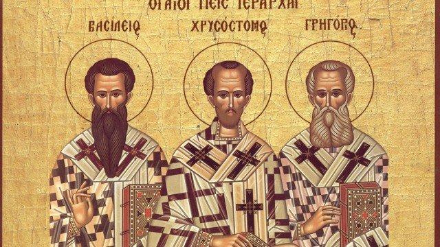 У недељу Српска радикална странка слави своју славу - Света Три Јерарха
