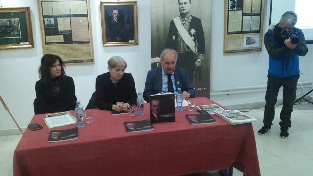 Отворена изложба о академику Михајлу Гавриловићу